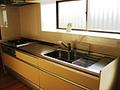 キッチンまるごと改造