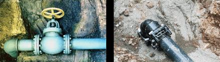公共下水道接続工事